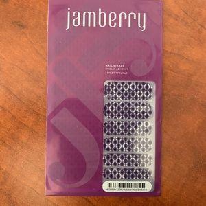 Jamberry October 2015 Hostess Wrap. Full sheet.